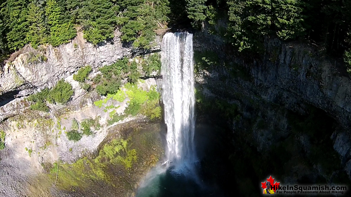 Brandywine Falls - Hike in Squamish